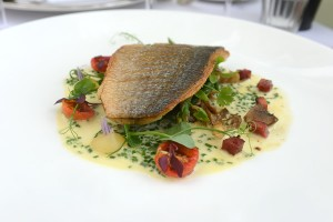 wesley house sea bream