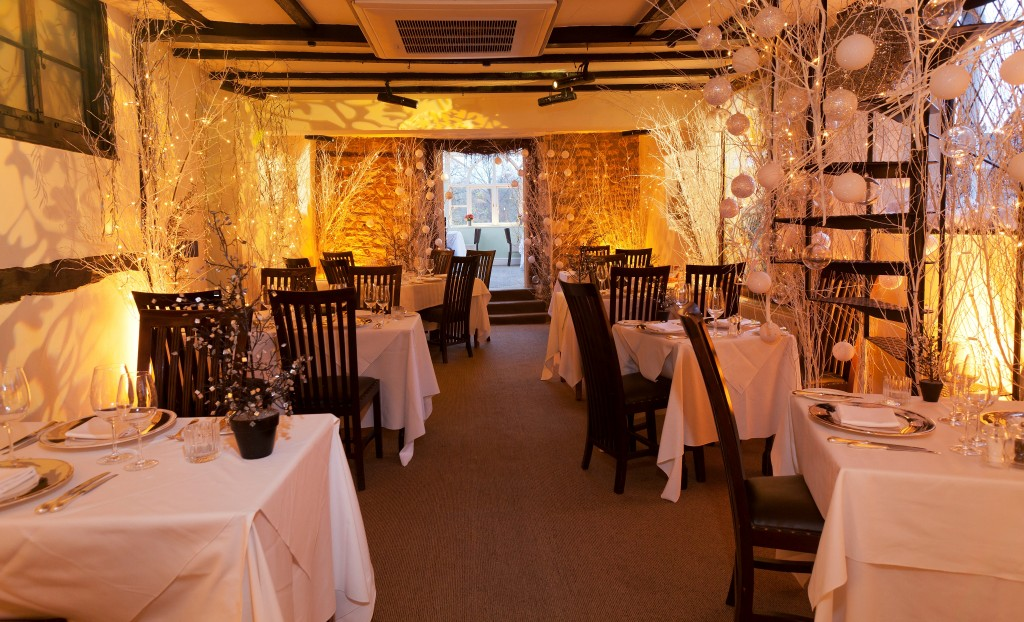 Wesley House Restaurant