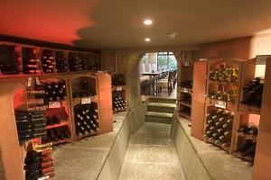 Wesley House Wine